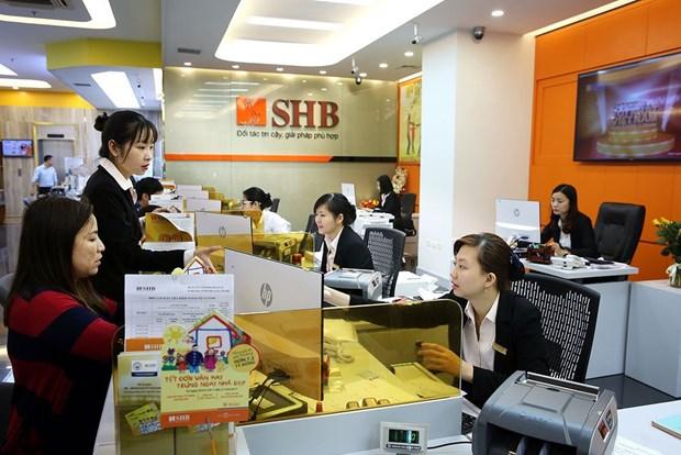 """越南SHB银行荣获 """"2018年越南最佳银行奖"""" hinh anh 1"""