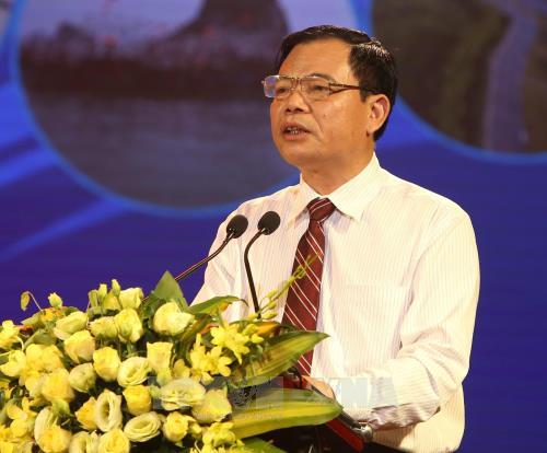 越南防灾减灾日响应活动在河内举行 hinh anh 2