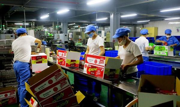 富寿省发挥优势 大力发展工业生产 hinh anh 1
