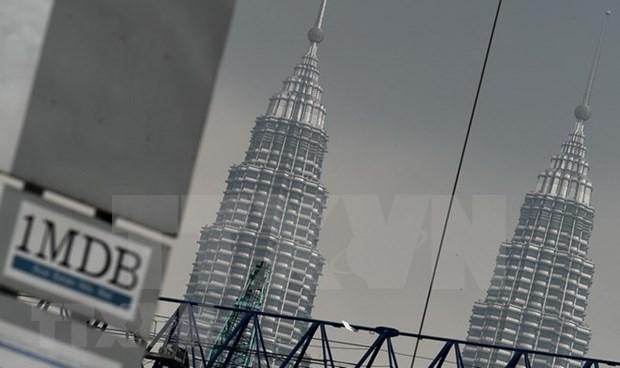 马来西亚的国债提升至2520亿美元 hinh anh 1
