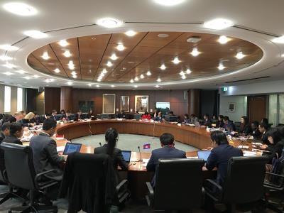 东盟-澳大利亚论坛就众多地区和国际问题展开讨论 hinh anh 1