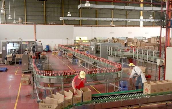 援助越南企业参与跨国公司的供应链 hinh anh 1