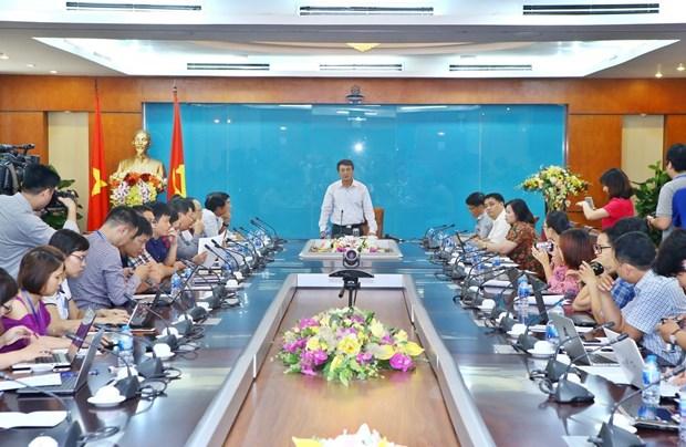 越南五家移动通信集团公布手机新号段 hinh anh 1