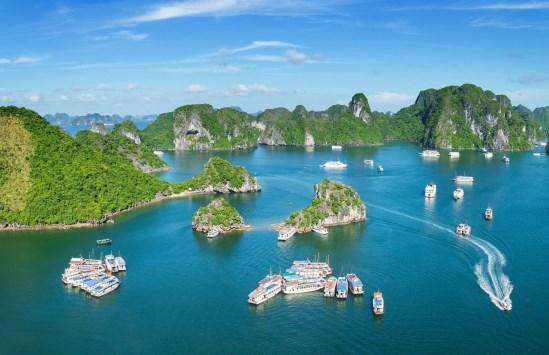 2018年越南海洋岛屿周即将举行 hinh anh 1