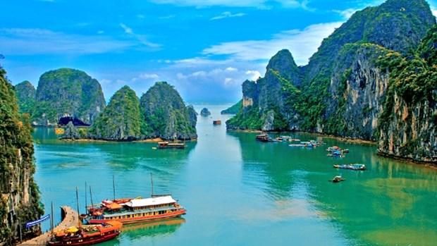 把越南广宁省建成国际旅游中心 hinh anh 1