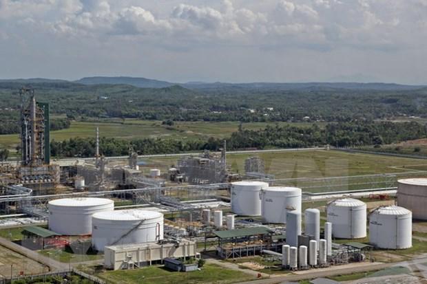政府总理阮春福:将榕桔炼油厂发展成为国家炼油和能源中心 hinh anh 2