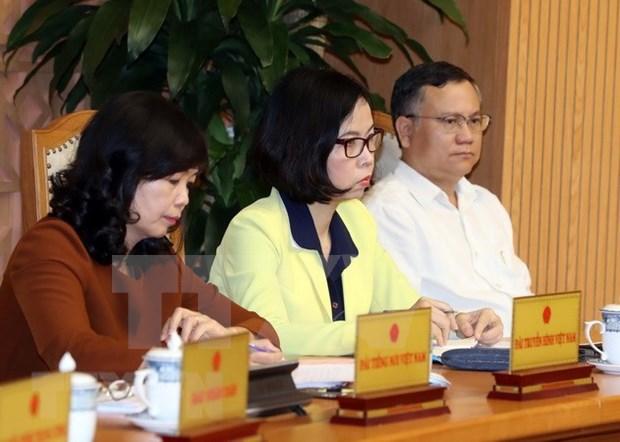 阮春福:前五月越南经济社会发展基本面是好的 hinh anh 2