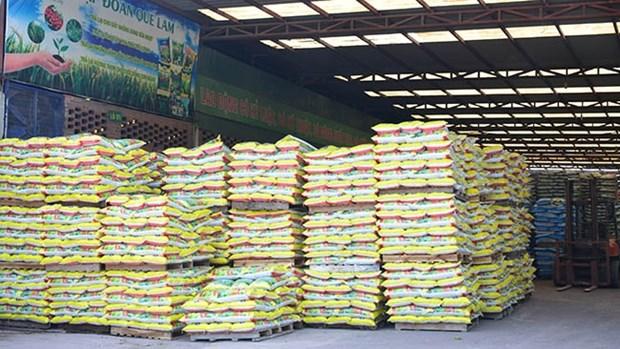 越南发展有机肥料 支持绿色农业 hinh anh 1