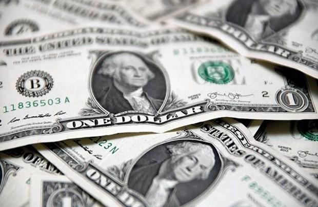 6月4日越盾兑美元中心汇上涨5越盾 hinh anh 1