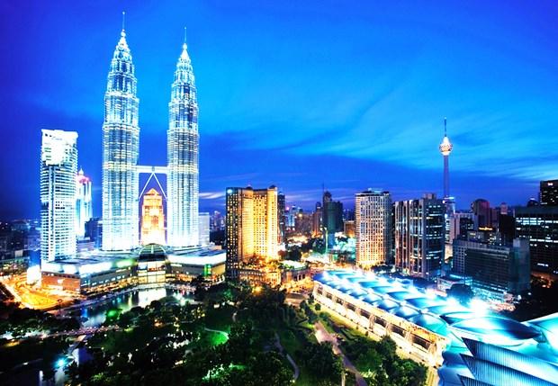 马来西亚制造业连续4个月下降 hinh anh 1
