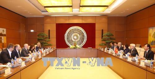 越南与捷克加强教育合作 hinh anh 2