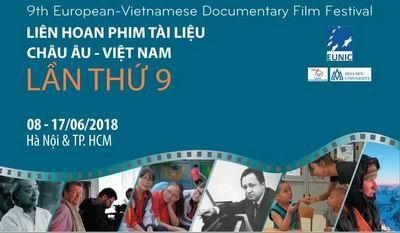 第九届越南-欧洲纪录片节举行在即 hinh anh 1