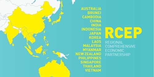 韩国与菲律宾一致同意促进RCEP早日签署 hinh anh 1