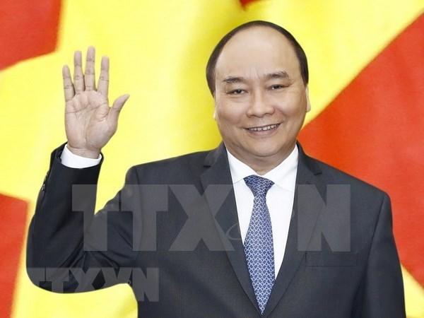 阮春福总理:越南具备大力发展可再生能源的条件 hinh anh 1