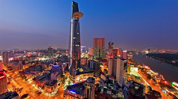 加拿大媒体:加拿大投资商对越南经营展望持乐观态度 hinh anh 1