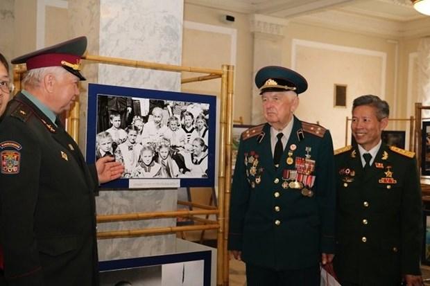 """""""越南风土人情""""图片展在乌克兰开展 hinh anh 1"""