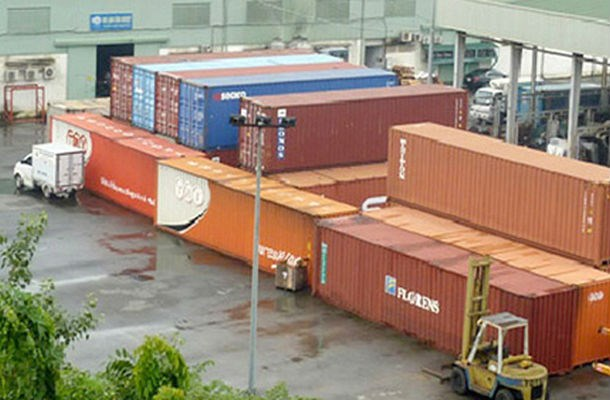 越南安江省为企业加大出口力度提供协助 hinh anh 1