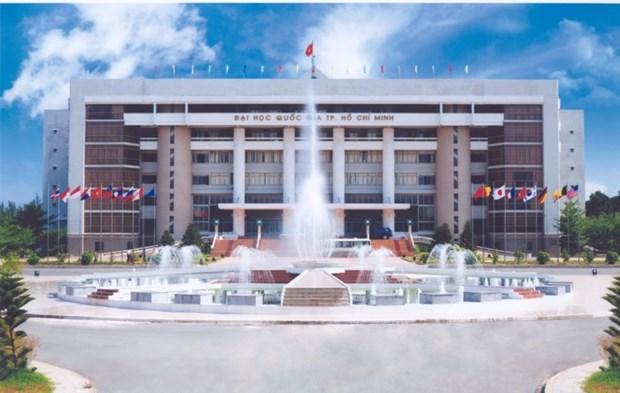 越南两所大学列入全球1000所最佳大学榜单 hinh anh 2
