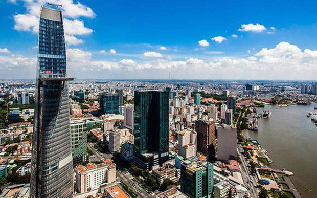 世界银行预测2018年越南经济将增长6.8% hinh anh 1
