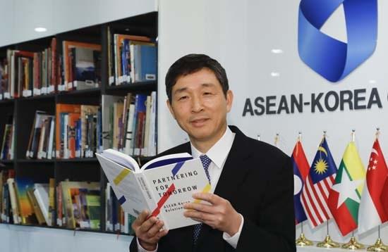 东盟促进韩国对旅游业的投资 hinh anh 2