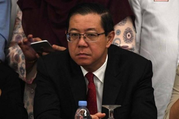 马来西亚将重新审核其与中国和新加坡各大项目 hinh anh 1