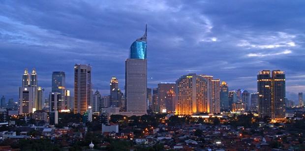 亚行向印尼提供10亿美元贷款 hinh anh 1