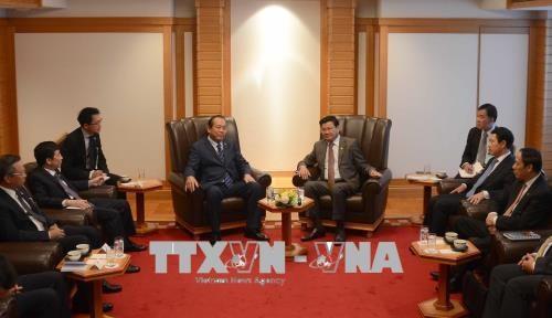 政府常务副总理张和平出席第24届亚洲未来国际会议 hinh anh 1