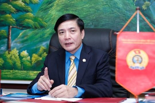 越南工人不要让爱国主义被利用 hinh anh 1