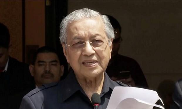 """日本支持马来西亚""""向东看""""政策的回归 hinh anh 1"""
