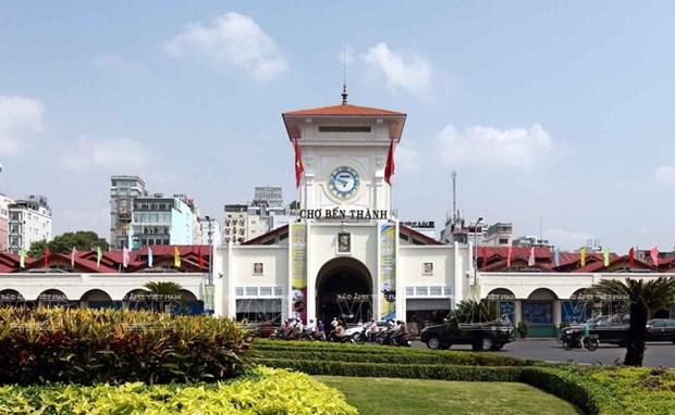 胡志明市是中国游客的首选旅游目的地 hinh anh 1