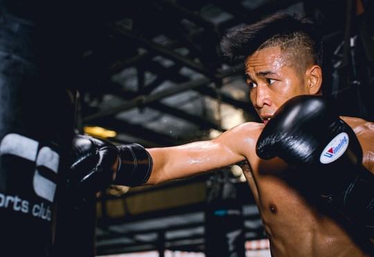 越南拳击运动员陈文草进入世界40强 hinh anh 1
