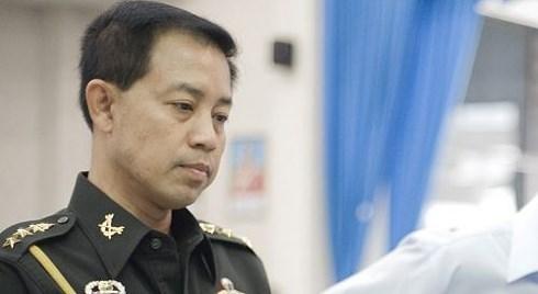 泰国内阁通过东西铁路建设提案 hinh anh 1