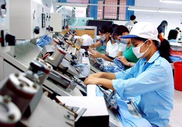 年初5个月越南共对24个国家和地区进行投资 hinh anh 1