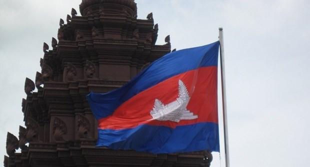 柬埔寨当选联合国经济社会理事会理事国 hinh anh 1