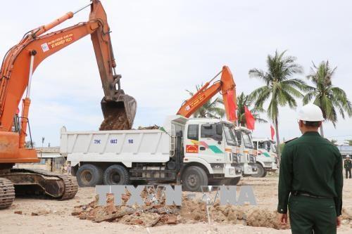 印度提供资金援助越南开展信息技术基础设施建设 hinh anh 2