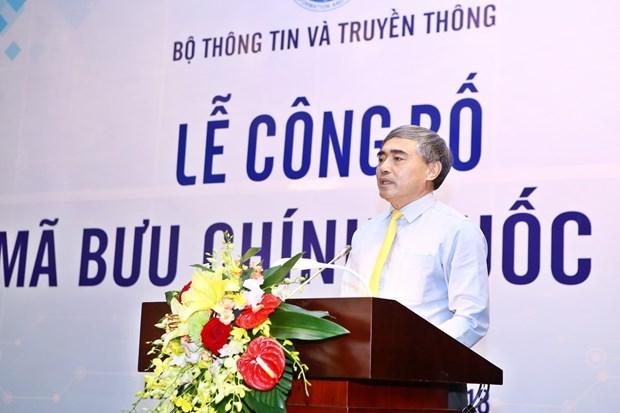 越南国家邮政编码正式对外公布 hinh anh 1