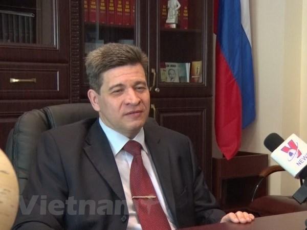 俄专家:越南通过新的《网络安全法》十分必要 hinh anh 1