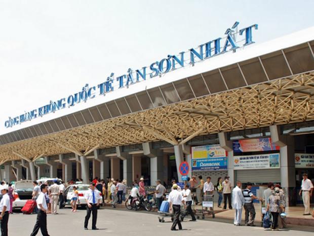 政府总理就新山一国际机场扩建规划调整作出指示 hinh anh 1
