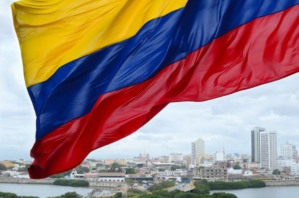 哥伦比亚正式申请加入CPTPP hinh anh 1