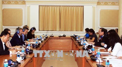 胡志明市开展国际信用评级项目 hinh anh 1
