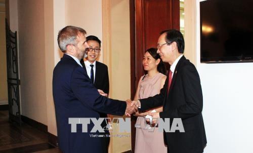 胡志明市开展国际信用评级项目 hinh anh 2