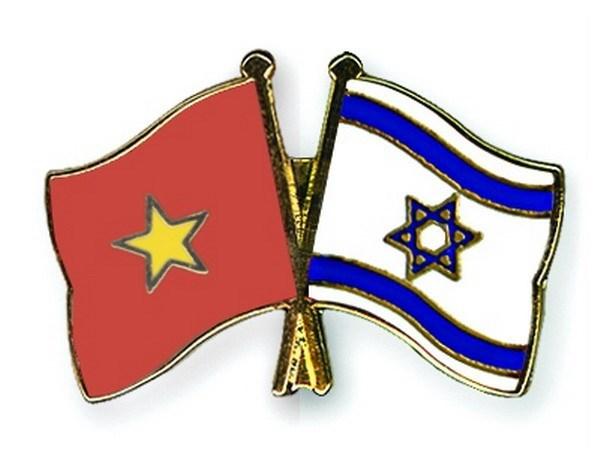 《越南与以色列自由贸易协定》第五轮谈判在耶路撒冷举行 hinh anh 1