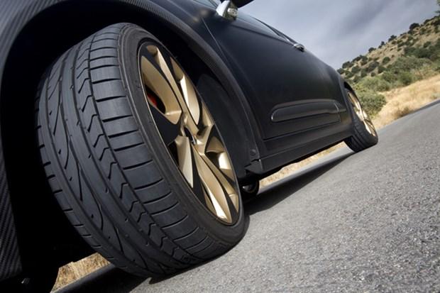 越南橡胶轮胎成功进军128个国际市场 hinh anh 1