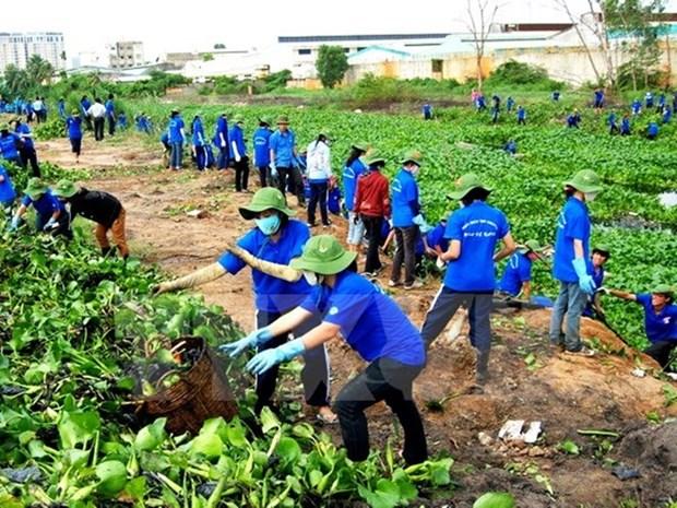 全球环境基金第六届成员国大会即将在岘港市举行 hinh anh 1
