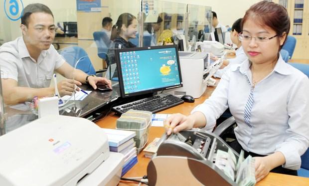 越南国家银行调整关于外国信贷组织和银行购买企业债券的相关规定 hinh anh 1