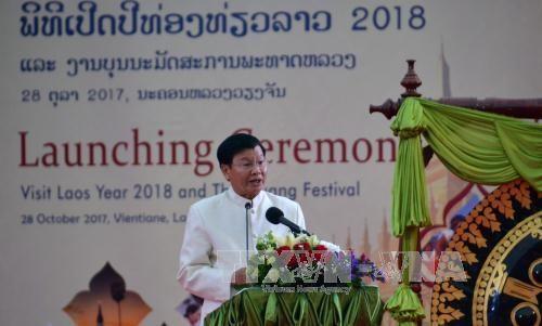 老挝投资环境日益改善 hinh anh 1