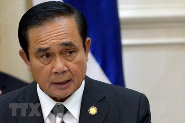 泰国大选将在十世王登基典礼后举行 hinh anh 1