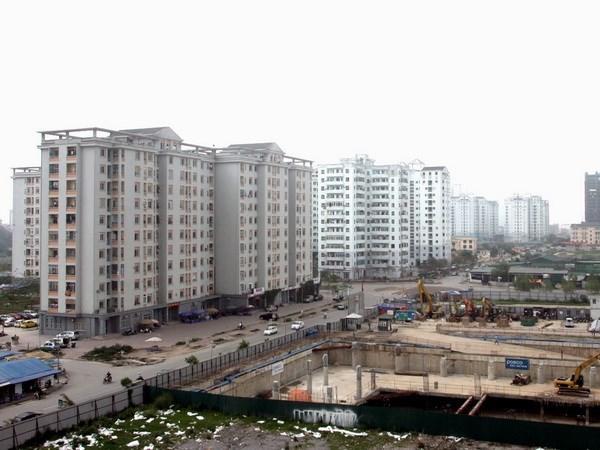 越南房地产市场:稳中有进 hinh anh 2