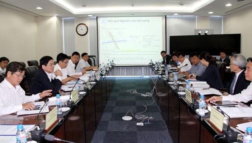 日本国际协力机构协助平阳发展公共交通 hinh anh 1