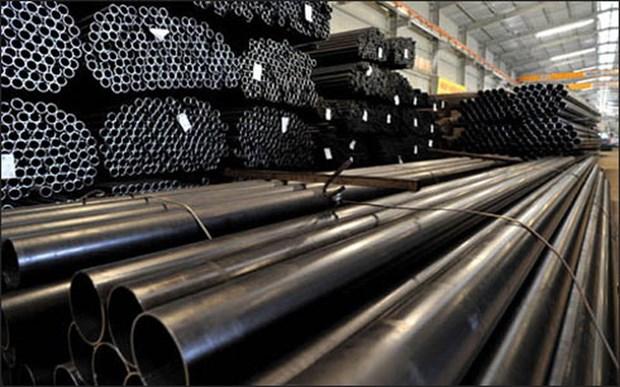 美国企业对进口自越南的冷轧钢提起诉讼反倾销税规避调查申请 hinh anh 1